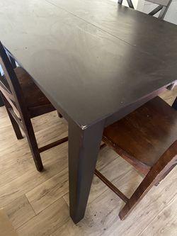 Bistro Table  Thumbnail