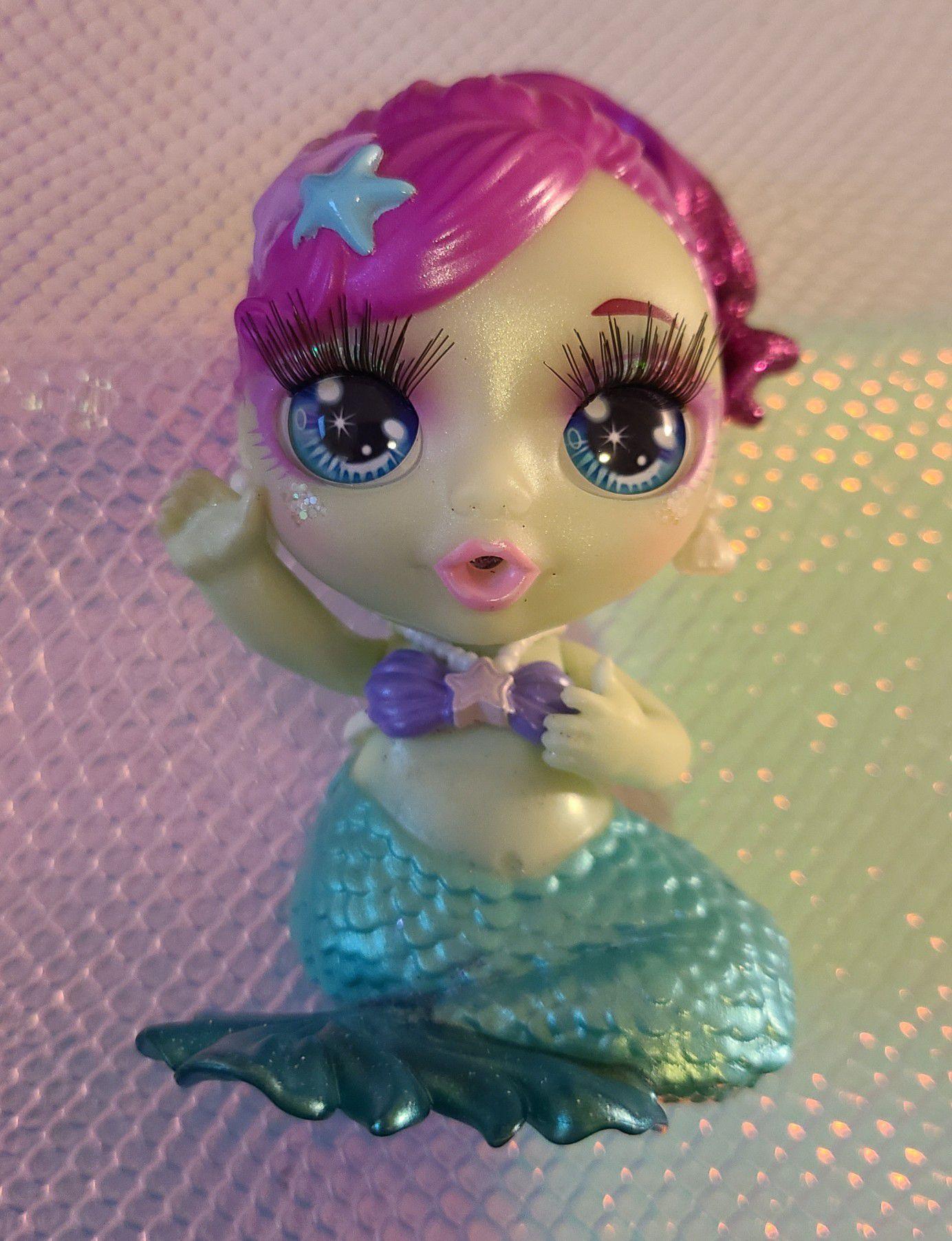 Fantasy Friends - Rainbow Surprise - RARE Misty Coral