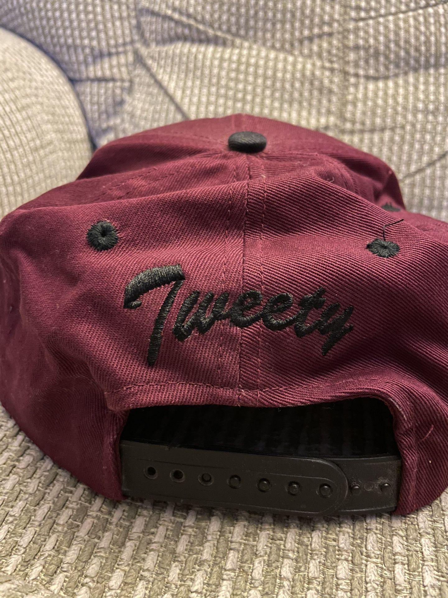 Tweety Bird Hat -vintage 1995