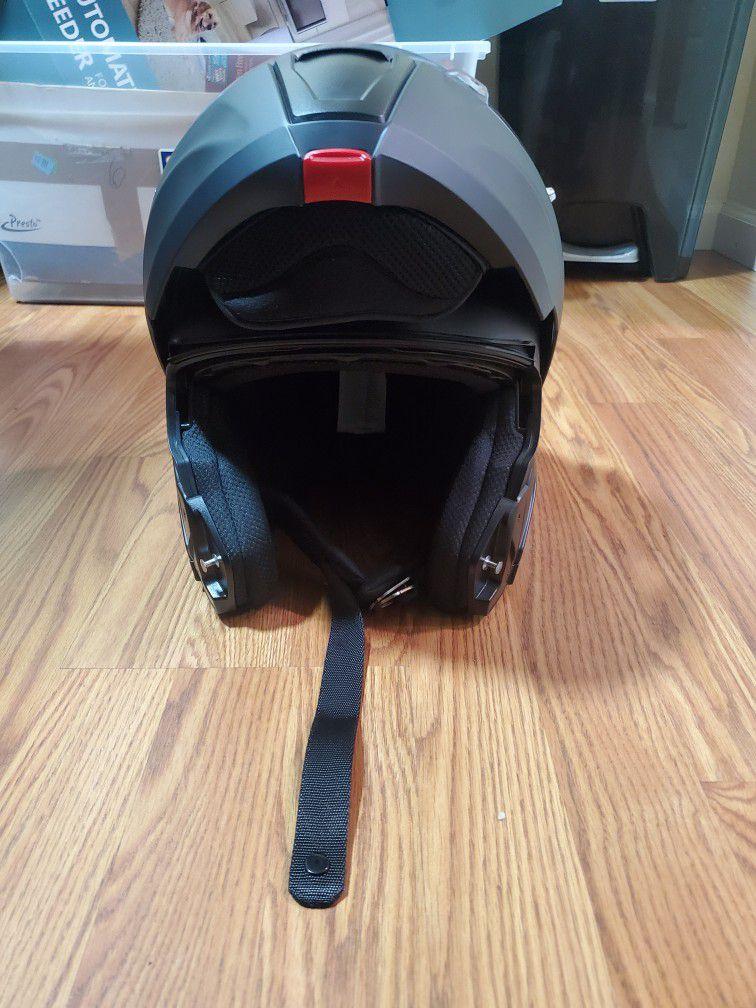 Brand New HJC  2XL Modular Motorcycle Helmet