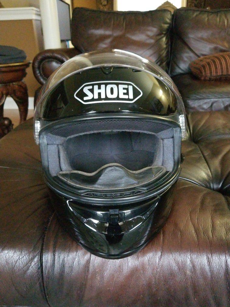 Shoei TZ-R Helmet