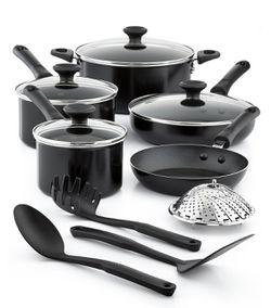 Nonstick 13 - Pc . Cookware Set, Thumbnail