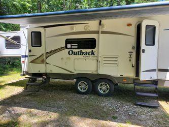 2011 Keystone Outback 280RS Thumbnail