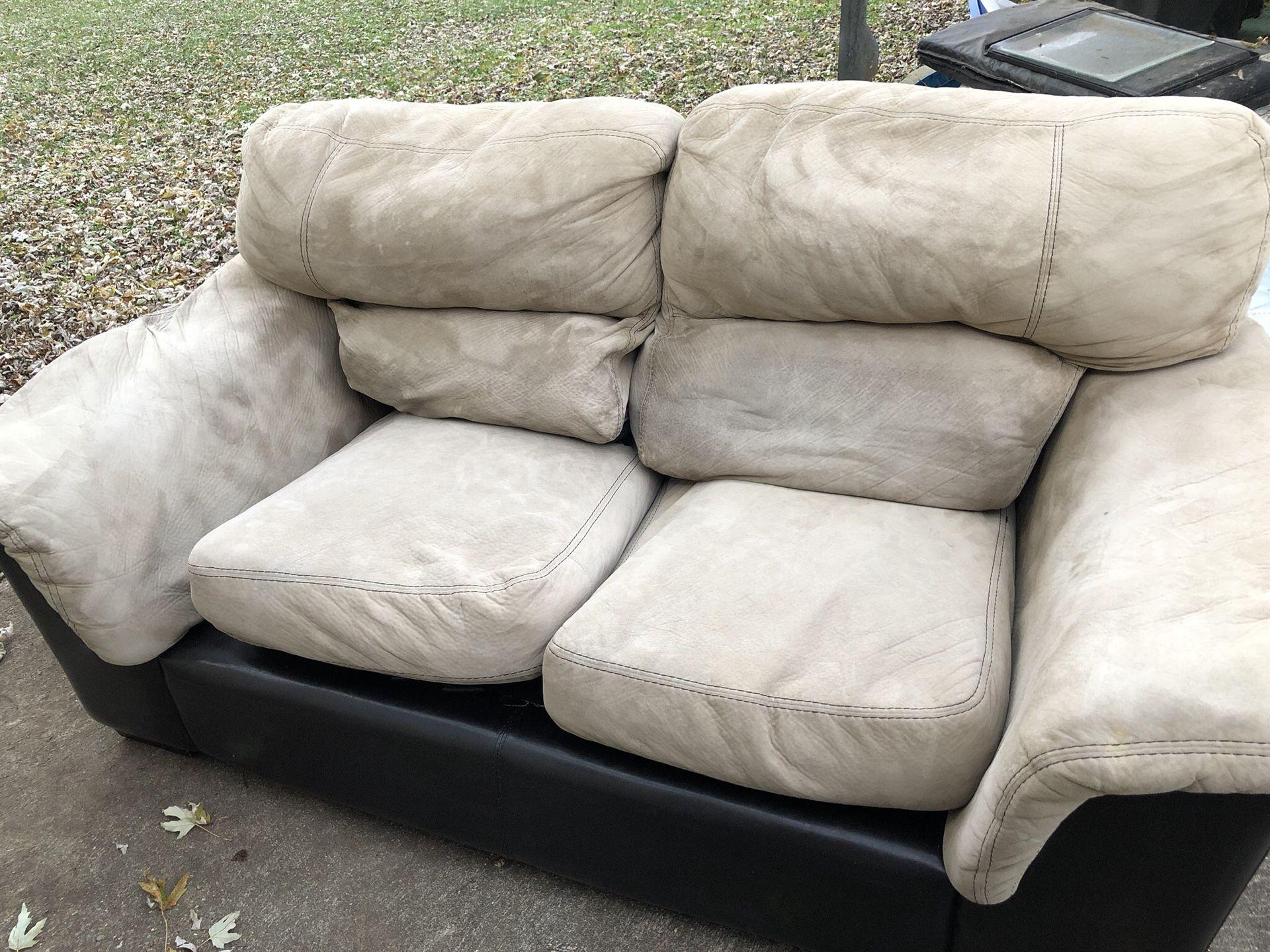 Sleeper Sofa & Loveseat (Reduced!!!)
