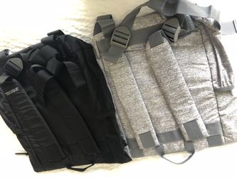 NEW never used, Adidas backpacks, available colors grey & black, 5 compartment, paid over $45, asking $20 Thumbnail