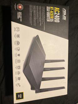 Asus Ac-2400 router Thumbnail