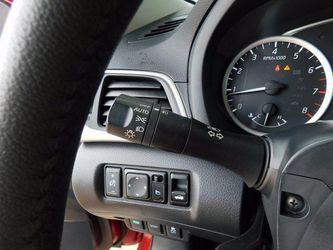 2018 Nissan Sentra Thumbnail