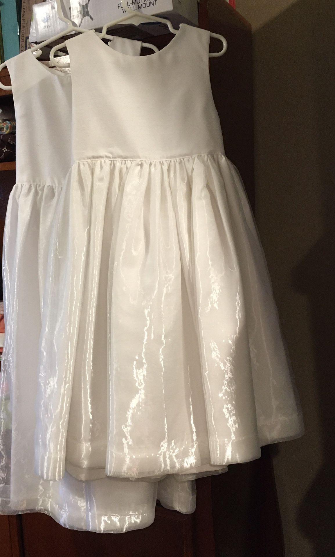 Wedding dresses Sizes 5 And 6