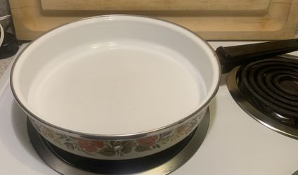 Kitchen Accessories / Wilshire House Frying Pan Thumbnail