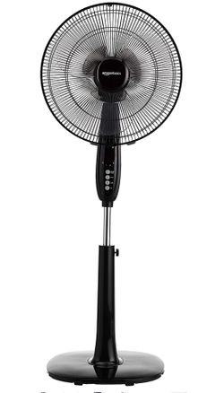 Oscillating fan Thumbnail
