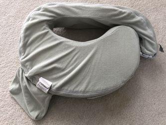 Breast Feeding Pillow Thumbnail