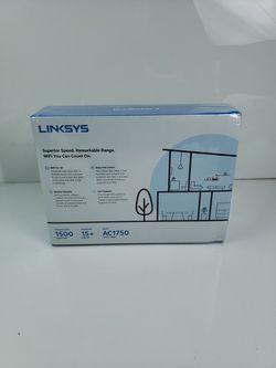 Linksys Max  Stream EA7200 WiFi Router Thumbnail