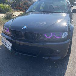 2002 BMW 325i Thumbnail