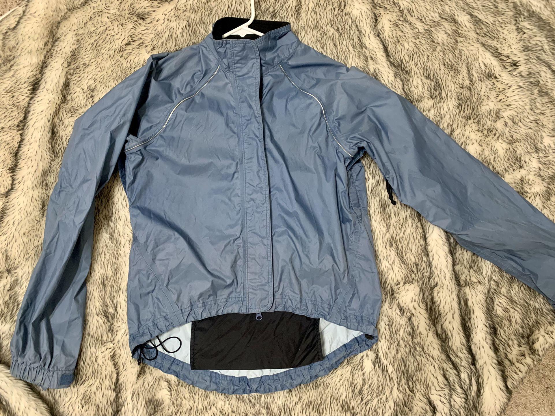 REI Waterproof Jacket - Small