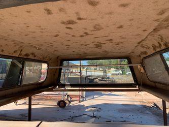 Ford Camper Shell 1999-2000 Thumbnail
