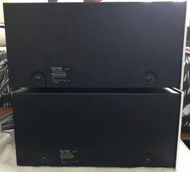 Vintage Nikko NA-850 Integrated Stereo Amplifier + NT-850 Tuner Thumbnail