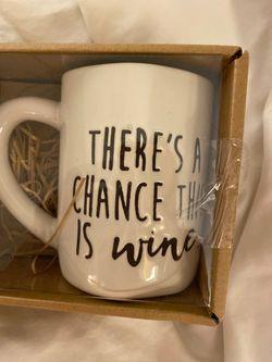 Coffee cups Thumbnail