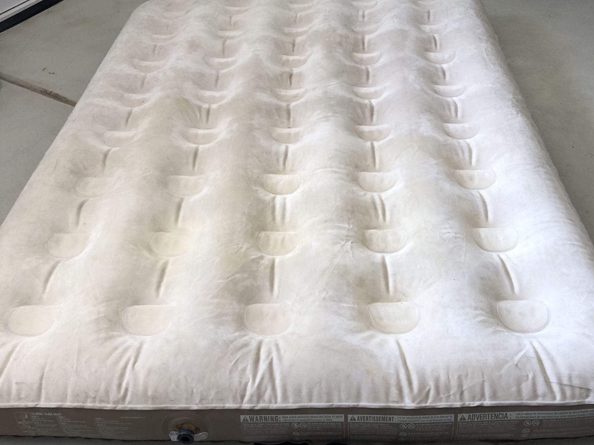 Air Mattress Air Bed