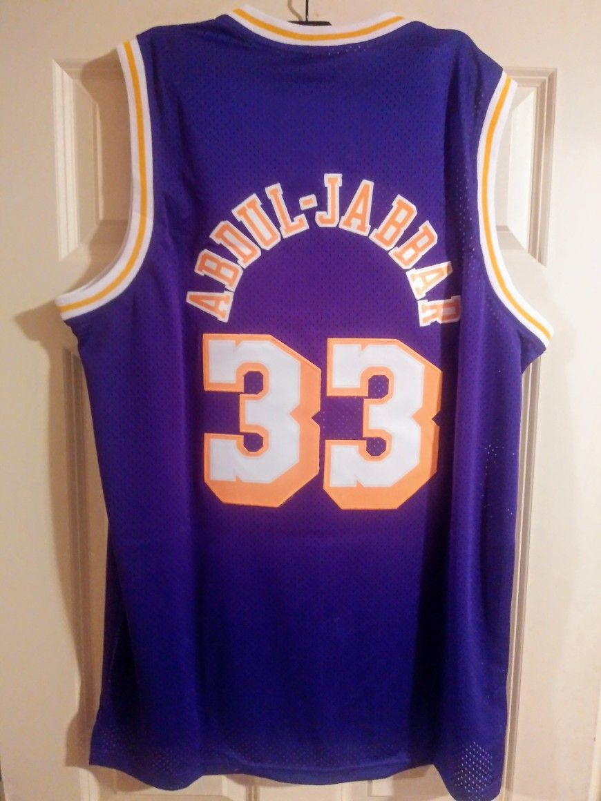 Los Angeles Lakers Jersey New With Tags