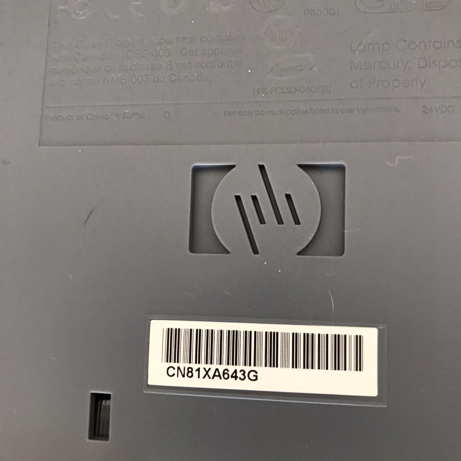 HP Hewlett Packard Scanjet Like New Electronics MULTIPLE PHOTOS