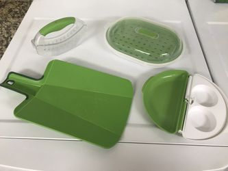 Weight Watchers Cooking Tool Set Thumbnail