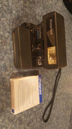 Polaroid camera & film Thumbnail