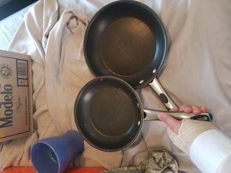 Frying Pan set Thumbnail