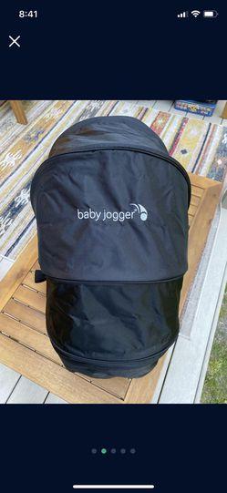 Baby Jogger Bassinet For Stroller Thumbnail