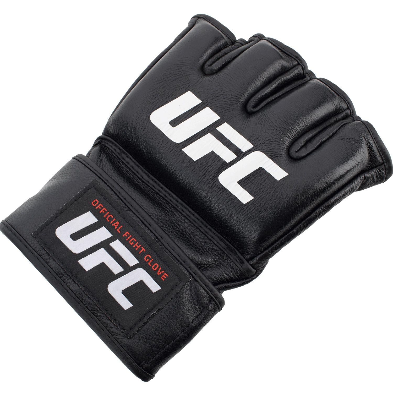 UFC Gloves XL  Authentic