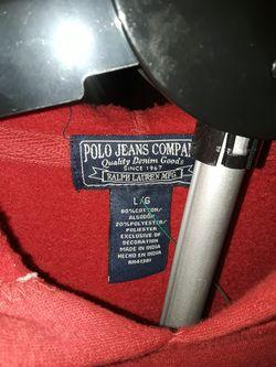 Polo Ralph Lauren Hoodie Thumbnail