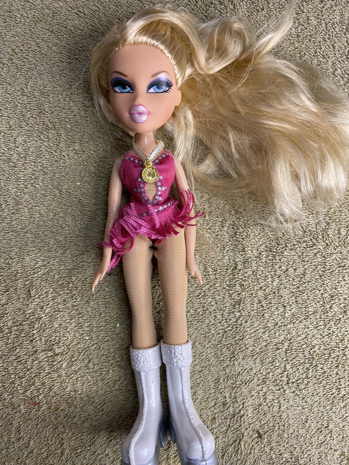Used Chloe Bratz Doll