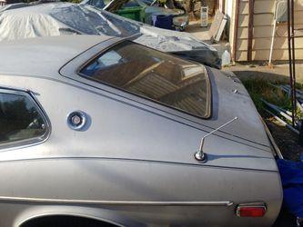 1976 Datsun 280Z Thumbnail