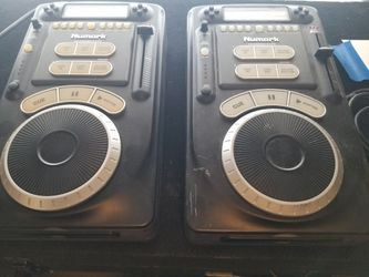 DJ / Karaoke System Thumbnail