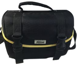 Nikon Camera Bag Thumbnail