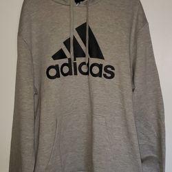 Adidas Hoodie Sweater Xxl Thumbnail