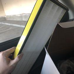***BRAND NEW*** HEPA Air Purifier Filters Thumbnail