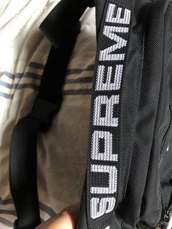 Supreme waist bag Thumbnail
