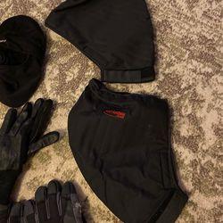 Snowmobile Clothing Bundle Thumbnail