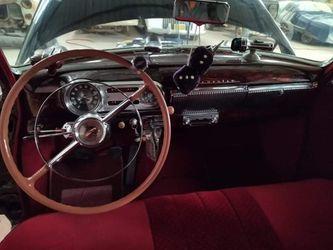 1954 Chevrolet Corvette Thumbnail