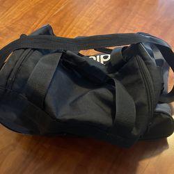 Adidas Small Duffle Bag Thumbnail