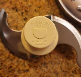 CUISINART 11-cup Food Processor Prep 11 Thumbnail