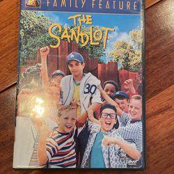 Shrek, Stuart Little, Sandlot, Lady & the Tramp. (All Of These Are #2's)(free Sandlot) Thumbnail