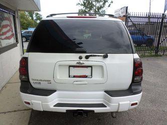 2005 Chevrolet Trailblazer Thumbnail
