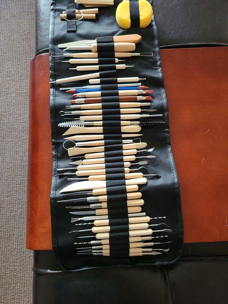 Clay Art Kit