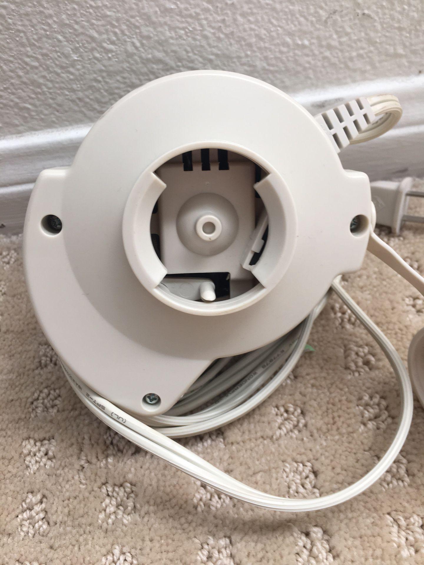 Aerobed Auto Air Mattress Pump