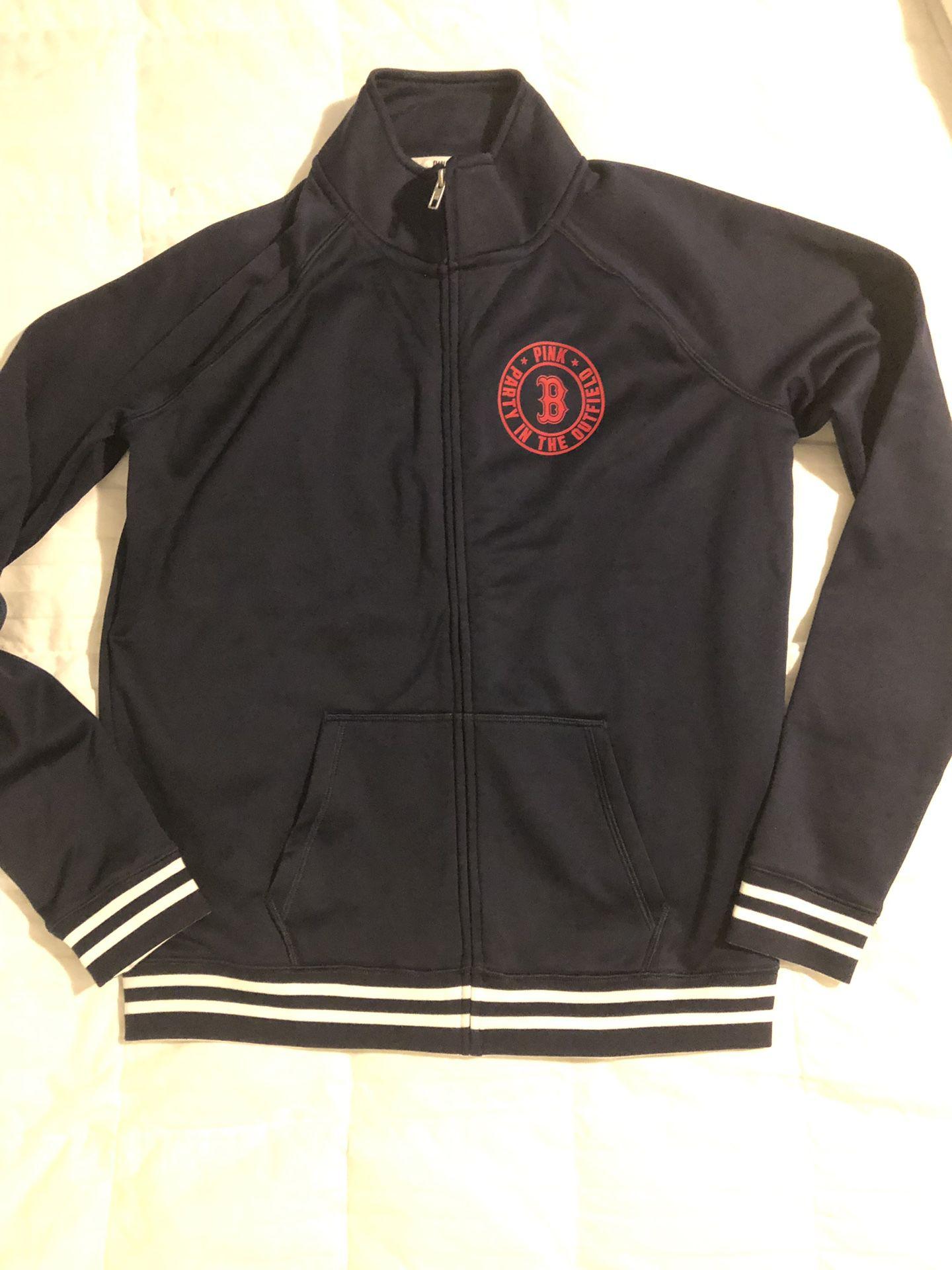 Victoria's Secret PINK Boston Red Sox Jacket