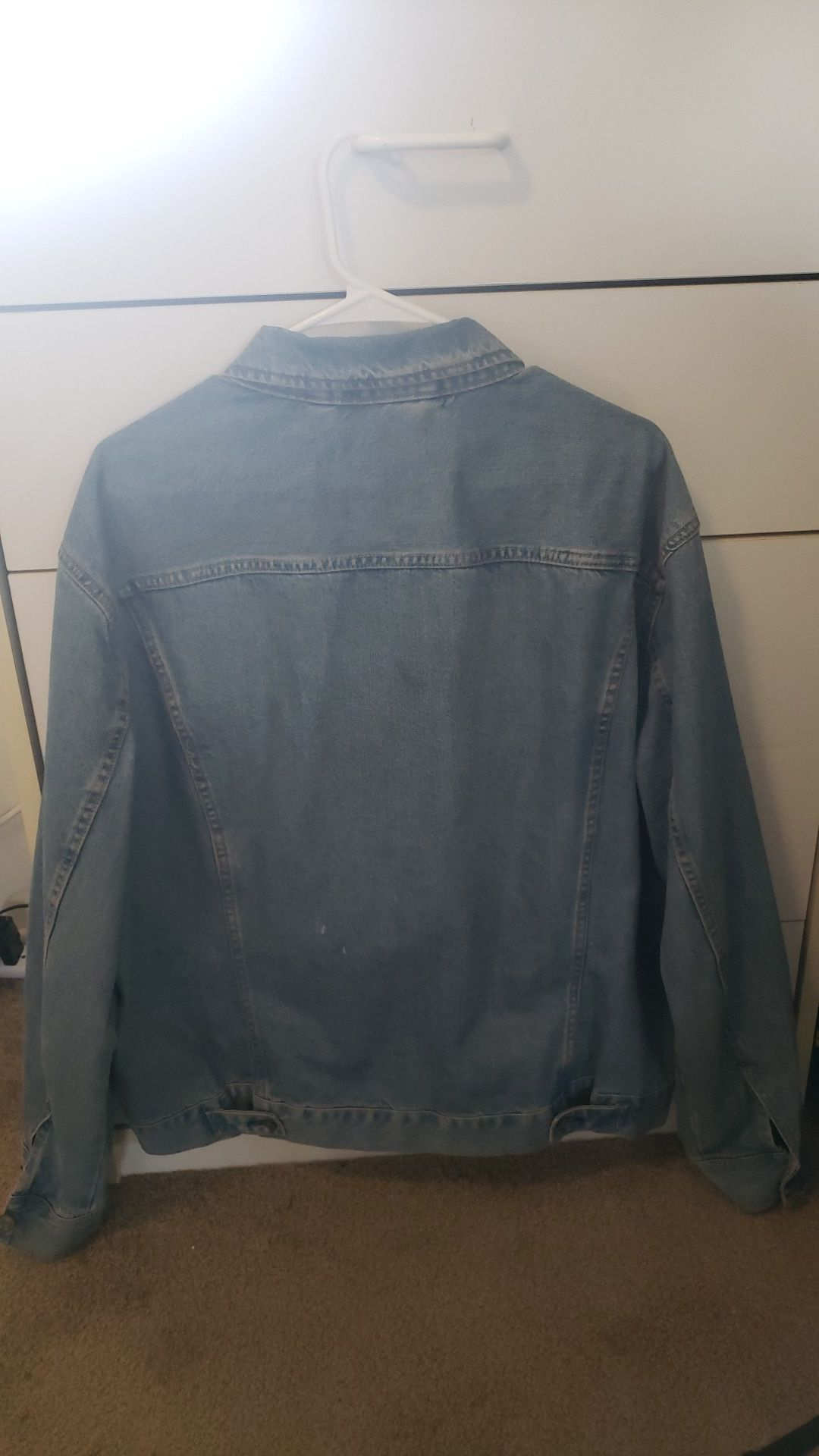 H&M Denim Jacket XL