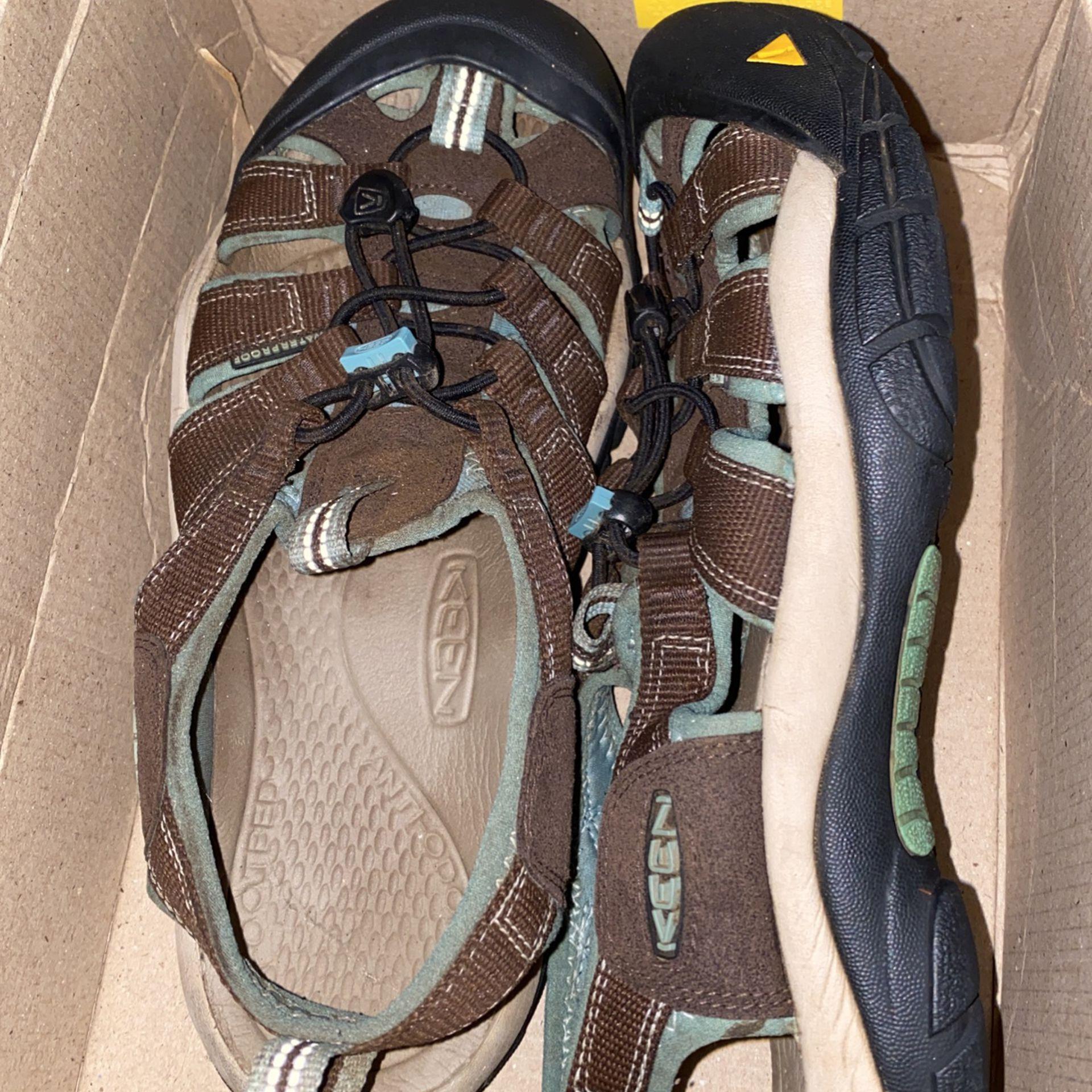 Keen All Terrain Shoes