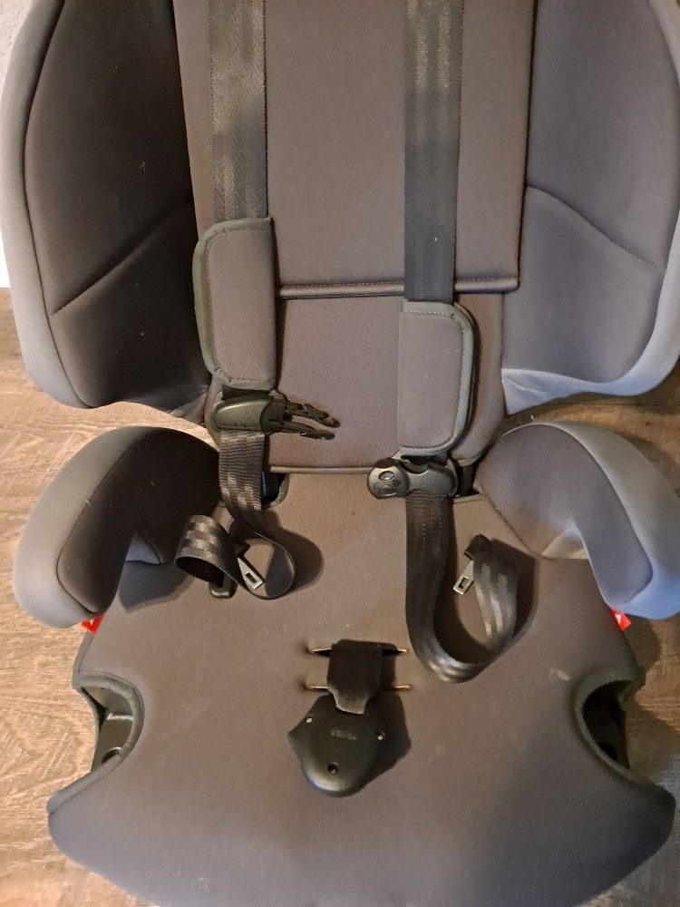 Graco Carseat/booster