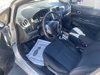 2014 Nissan Versa Note Thumbnail